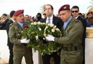 La Tunisie commémore