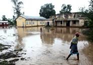 Le cyclone Enawo fait au moins 3 morts