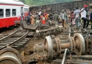 Cameroun: trois personnes tuées percutées par un train