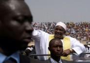 Gambie: inscription des candidats aux législatives