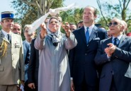 Maroc: hommage émouvant
