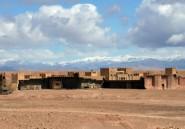 Maroc: une vingtaine de films internationaux tournés en 2016