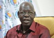 Burkina: le président de l'Assemblée Salifou Diallo