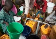 Nigeria: le manque d'eau s'ajoute