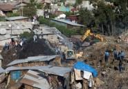 Ethiopie: au moins 72 morts dans l'éboulement d'une décharge