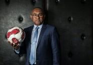 Election CAF: Ahmad, le discret en quête de lumière