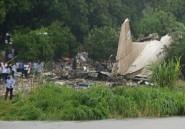 Un avion de ligne s'écrase au Soudan du Sud: au moins 14 blessés