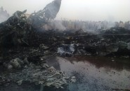 Soudan du Sud: aucun mort dans l'accident d'avion