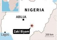 Nigeria: 17 morts dans l'attaque d'un marché dans le centre