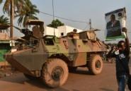 Le parquet demande un non-lieu pour les soldats français de Sangaris
