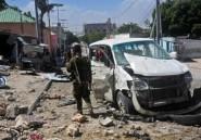 Somalie: au moins cinq morts dans une explosion