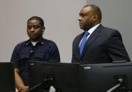 CPI: prononcé d'une première peine contre le Congolais Bemba