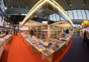 Le salon Livre Paris