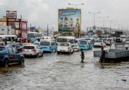 Angola: 11 morts après des pluies torrentielles
