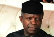 Le vice-président du Nigeria, artisan de la paix dans le Delta?