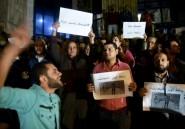Égypte: prison avec sursis pour l'ex-président du syndicat de la presse