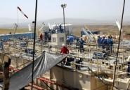 Perquisition d'un groupe pétrolier soupçonné de corruption au Nigeria
