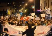 Maroc: des manifestants s'en prennent