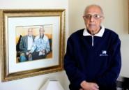 Afrique du Sud: décès d'Ahmed Kathrada, vétéran de l'anti-apartheid