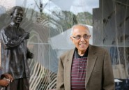 Ahmed Kathrada, discret héros de la lutte contre l'apartheid
