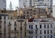 A Casablanca, des squats sous les étoiles