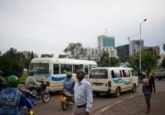 Rwanda: libération de l'épouse d'un opposant en exil