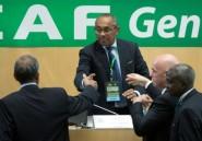 """Le nouveau président de la CAF """"convaincu"""" que le Maroc peut organiser le Mondial-2026"""