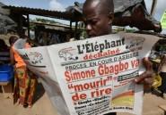 Côte d'Ivoire: ONG et victimes dénoncent l'acquittement de Mme Gbagbo