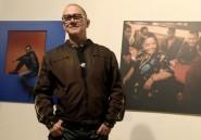 Youri Lenquette, dernier photographe de Cobain, amoureux de l'Afrique