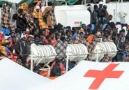Trois grands médias s'allient pour lancer InfoMigrants, site d'info pour les migrants