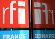 RFI: Mort de Laurent Sadoux, la voix d'Afrique Midi