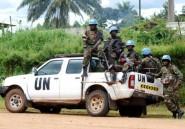 L'ONU vote une réduction des effectifs de sa mission en RD Congo