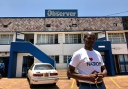 Ouganda: le journal privé The Observer de nouveau cambriolé