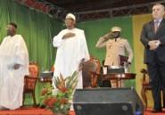 Conférence d'entente nationale au Mali: fin de la première phase