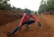 Le marathon en moins de 2 heures, le pari fou du Kényan Kipchoge