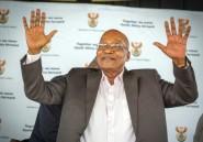 Afrique du Sud: les appels