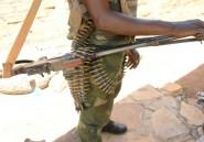 Centrafrique: une ville assiégée
