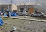Somalie: au moins sept morts dans une explosion