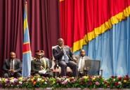 RDCongo: Kabila nomme un Premier ministre dans 48 h, au risque de turbulences
