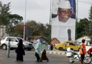 Gambie: législatives jeudi, premières élections post-Jammeh