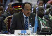 """Le président somalien déclare """"l'état de guerre"""" contre les shebab"""