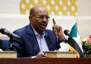 CPI: Pretoria affirme ne pas avoir le devoir d'arrêter el-Béchir