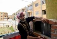 En Egypte, des réfugiés syriens oublient leurs projets d'émigration