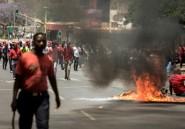 Afrique du Sud: l'ANC face au défi inédit de l'impopularité