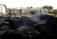 Nigeria: cinq blessés dans une attaque-suicide