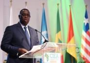 Sénégal: manifestation