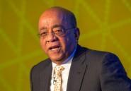"""Le milliardaire Mo Ibrahim fustige les """"complices de la corruption en Afrique"""""""
