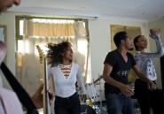 Quand la jeunesse éthiopienne découvre le rock