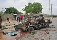 Somalie: le nouveau chef de l'armée réchappe