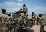 Soudan du Sud: des combats meurtriers éclatent dans la 2e ville du pays